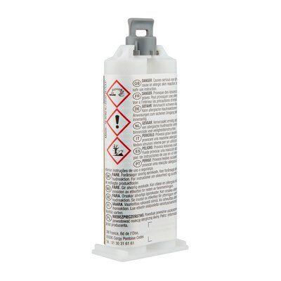 3M™ Scotch-Weld™ DP-110 2K-Klebstoff, 48.5 ml grau