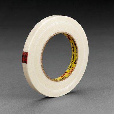 3M™ Filament Klebeband 8981, 25 mm x 50 m