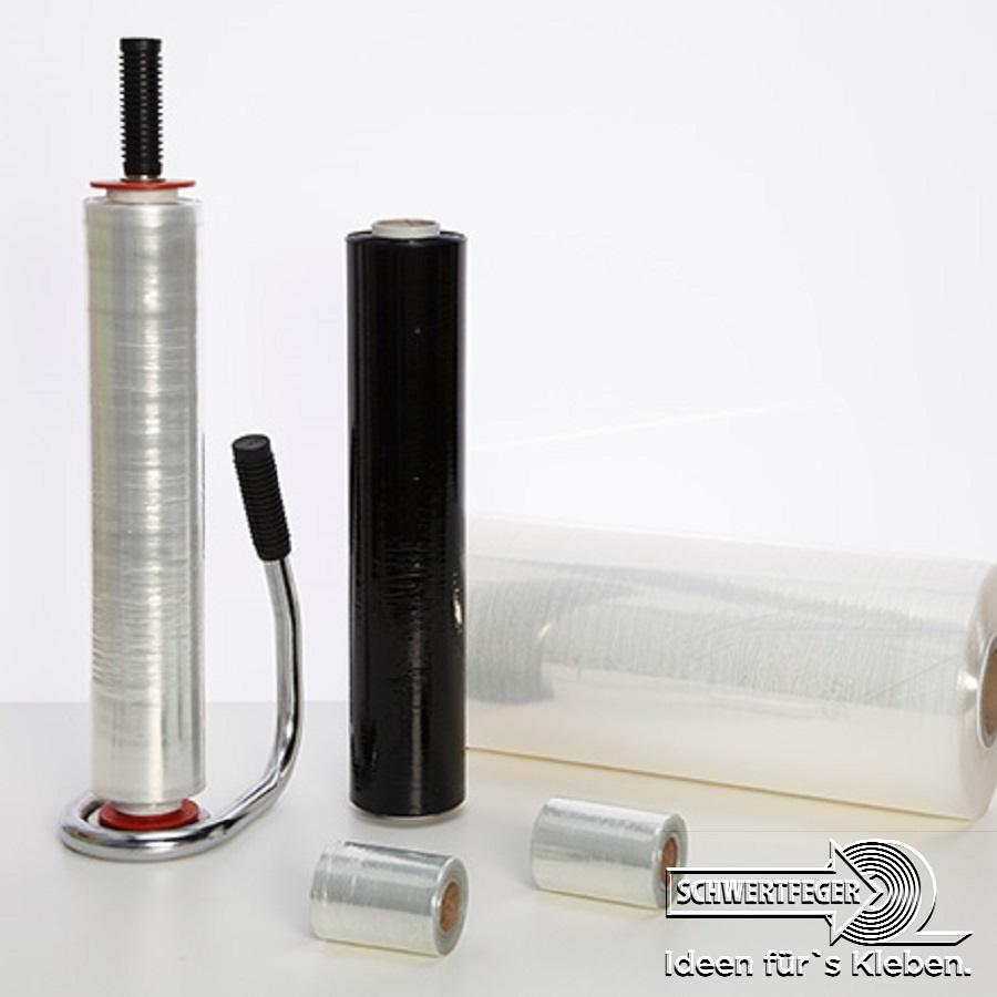 SPADA Handabroller für Stretchfolie 450 mm - 500 mm Breite