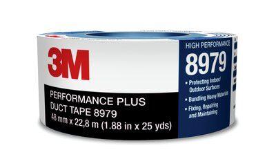 3M™ Gewebeklebeband 8979, 48 mm x 55 m