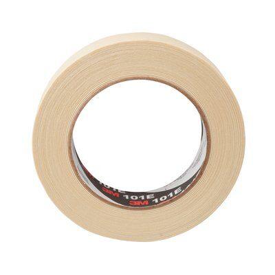 3M™ 101E Kreppklebeband, 18 mm x 50 m