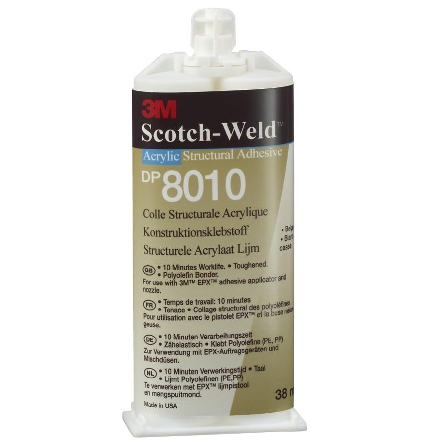 3M Scotch Weld DP 8010 blau-grün 490 ml