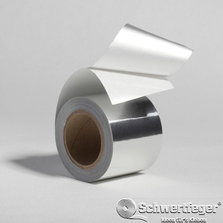 Aluminium-Arbeitsplattenversiegelungsband SPADA® 1436  50 mm x 10 m