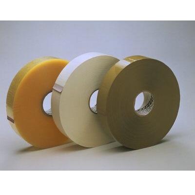 3M™ Verpackungsklebeband 3739, weiss, 150 mm x 990 m