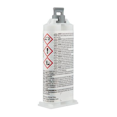 3M™ Scotch-Weld™ DP-110 2K-Klebstoff, 48.5 ml transparent