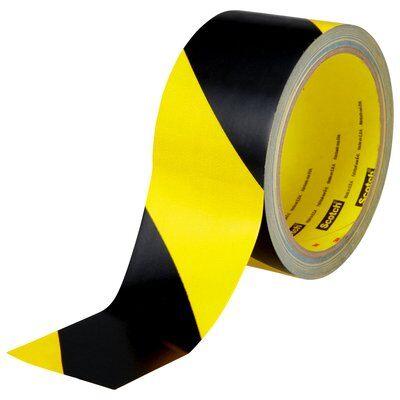 3M™ 5702 Gefahren-Markierungs-Klebeband, 50 mm x 33 m