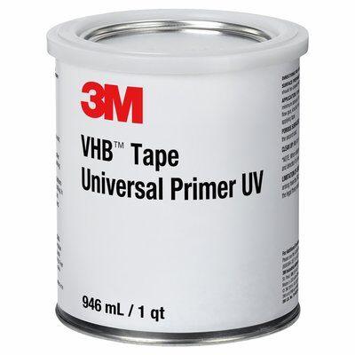 3M™ VHB™ Universal Primer UV, transparent, 946 ml, Dose