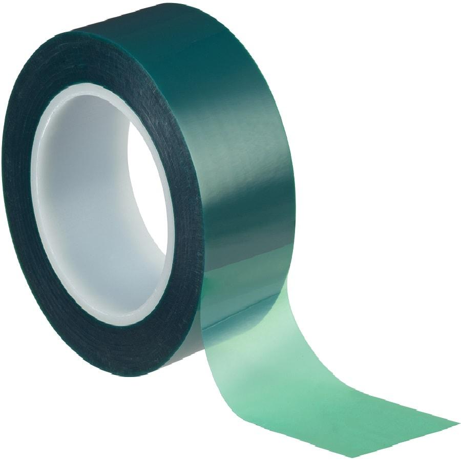 3M 8992 Polyester-Klebeband grün 50 mm x 66 m