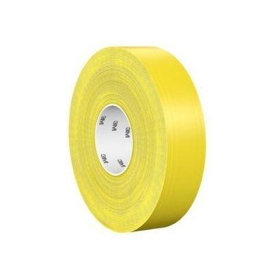 3M™ extra starkes Bodenmarkierungsband 971, gelb, 50.8mm x 32.9m, 0.81mm