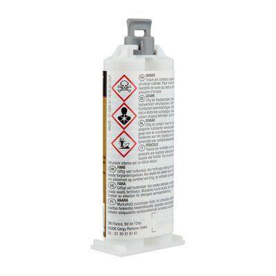 3M™ Scotch-Weld™ 2-Komponenten-Konstruktionsklebstoff auf Epoxidharzbasis für das EPX-System SW DP 270 schwarz