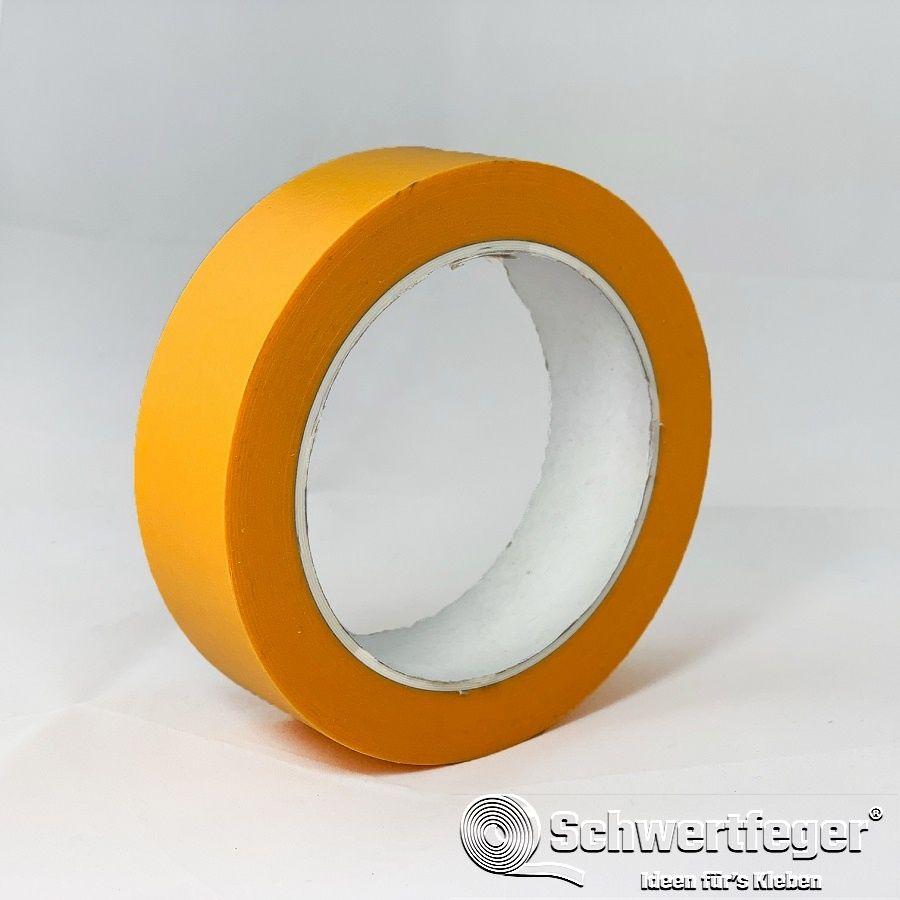 "Goldband ""Washi-Tape"" SPADA-Abdeckband 30 mm x 50 m orange"