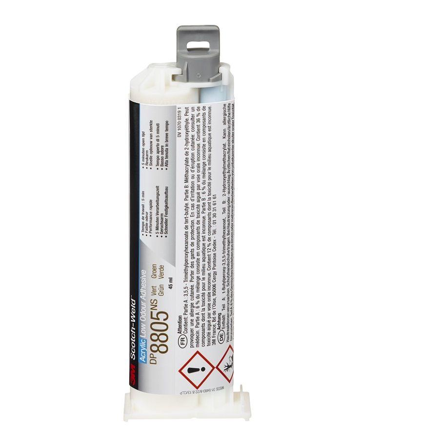 3M Scotch Weld SW DP 8805 NS grün 490 ml