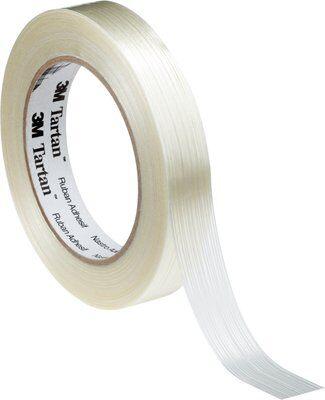 3M™ Tartan™ Filament-Klebeband 8953, 75 mm x 50 m