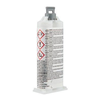 3M™ Scotch-Weld™ DP-190 2K-Klebstoff, 48.5 ml grau