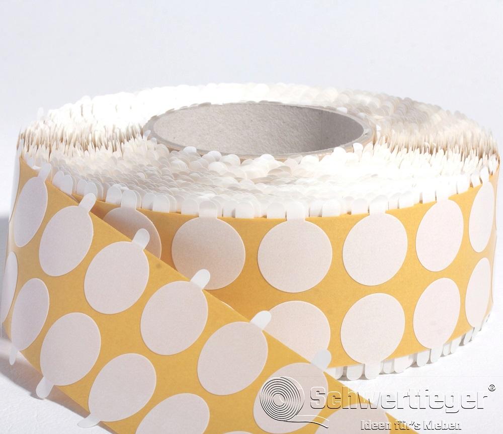 Formstanzteile aus SPADA® 720 Durchmesser 25 mm 5.000 Stück