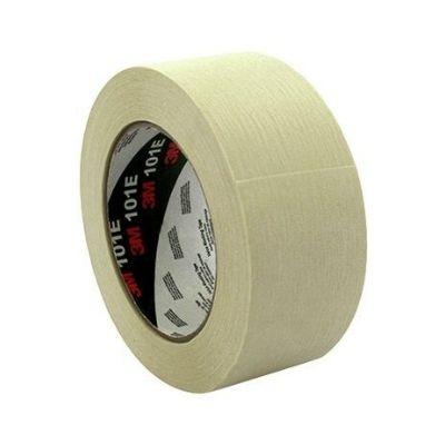 3M™ 101E Kreppklebeband, 72 mm x 50 m