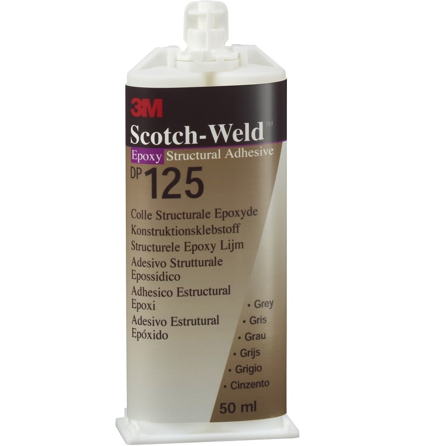 3M Scotch Weld DP 125 grau 400 ml