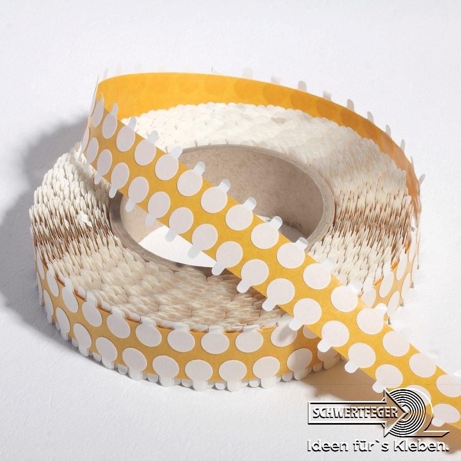 Formstanzteile aus SPADA® 4543 Durchmesser 30 mm 5.000 Stück
