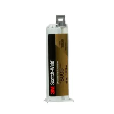 3M Scotch Weld DP 8005 schwarz 45 ml