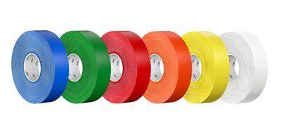 3M™ extra starkes Bodenmarkierungsband 971, rot, 50.8mm x 32.9m, 0.81mm