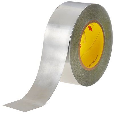 3M™ Bleiklebeband 420, 100 mm x 33 m