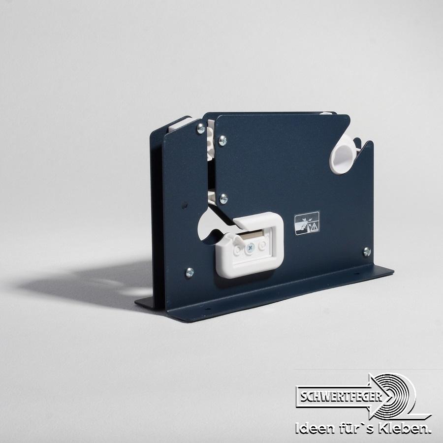 Beutelverschließer SPADA D5  Arbeitsbreite bis 12 mm