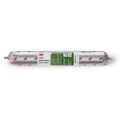 3M™ 760 Hybrid Kleb- und Dichtmasse, 600 ml weiss