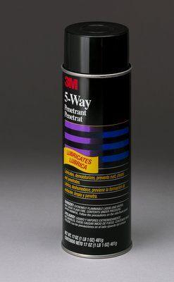 3M™ 5-Way Plus Multifunktions-Spray