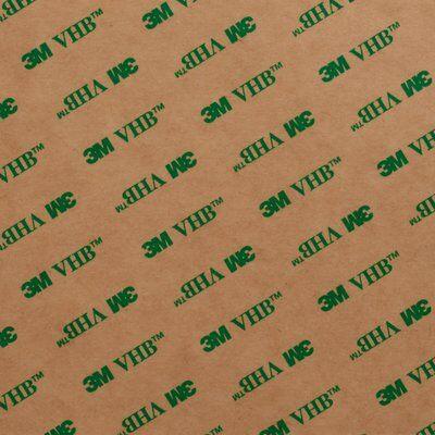 3M™ 9473 VHB Klebstoff-Film, 12 mm x 55 m