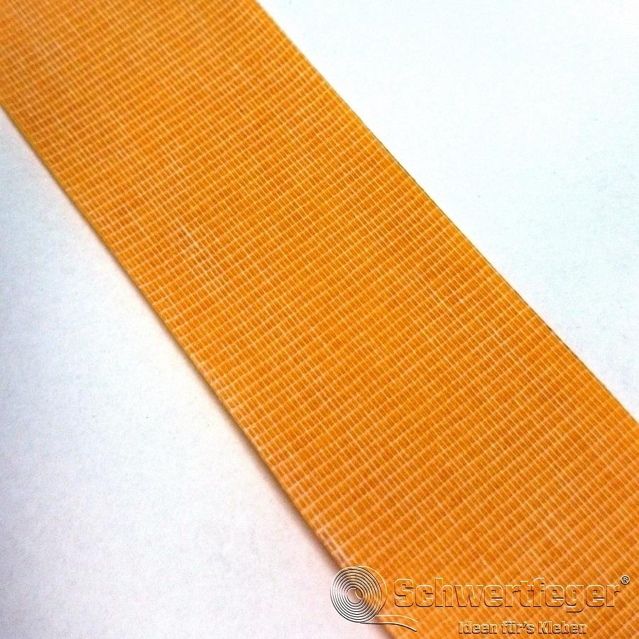 SPADA® 631 Gewebeklebeband doppelseitig mit Gewebeträger 15 mm x 50 m