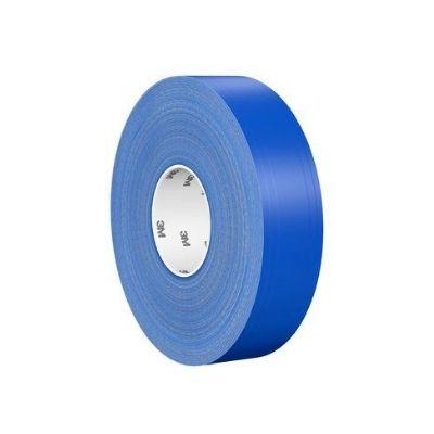 3M™ extra starkes Bodenmarkierungsband 971, blau, 50.8mm x 32.9m, 0.81mm