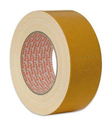 3M™ 9191 Standard Teppichklebeband, 50 mm x 25 m