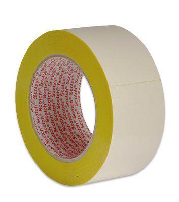 3M™ 9195 Messe Teppichklebeband, 25 mm x 25 m