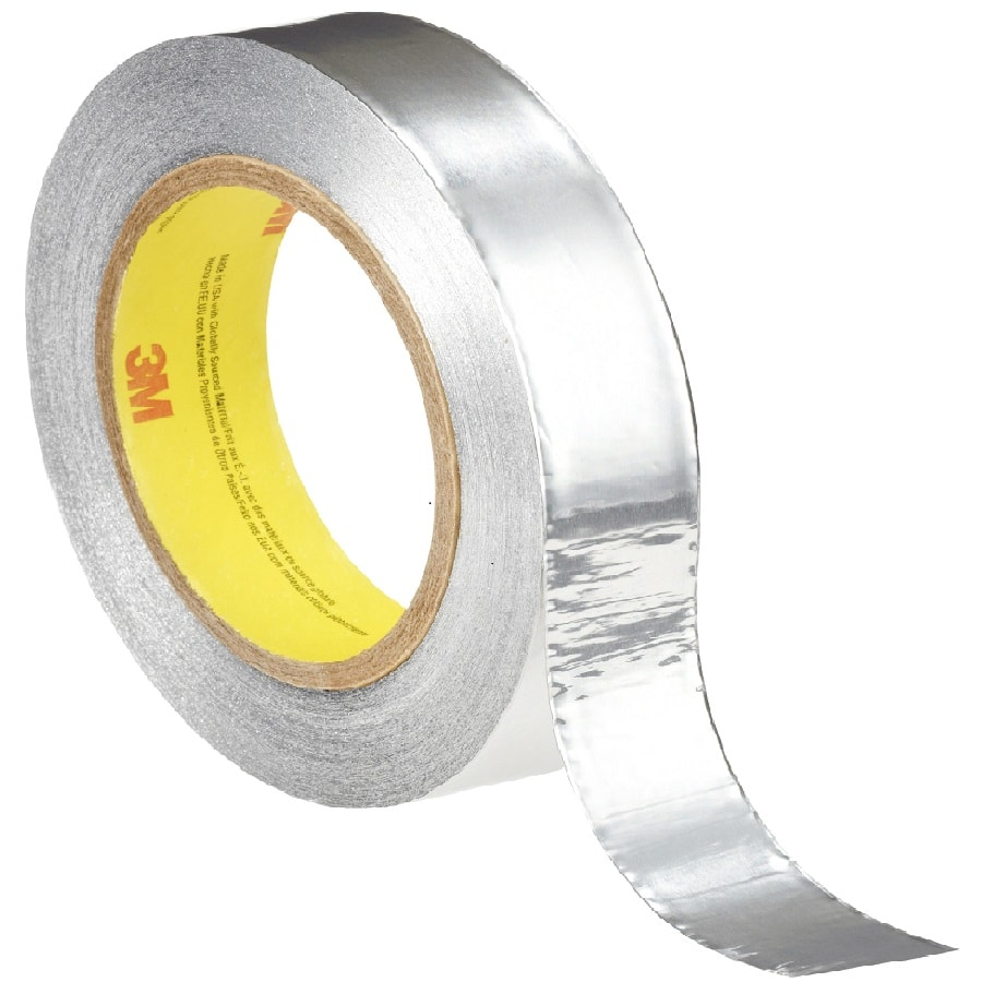 3M 434 Weichaluminiumklebeband 50 mm x 55 m