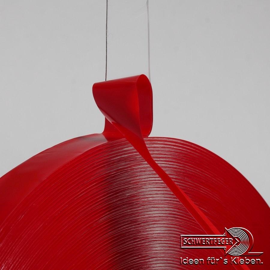 SPADA BLU 1000 AF Acrylic Foam Dicke. 1 mm 19 mm x 33 m