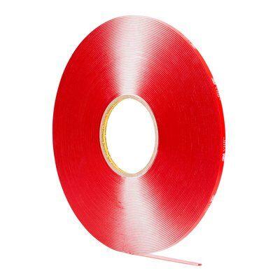 3M™  VHB 4915 Hochleistungs-Klebeband, 12 mm x 25 m