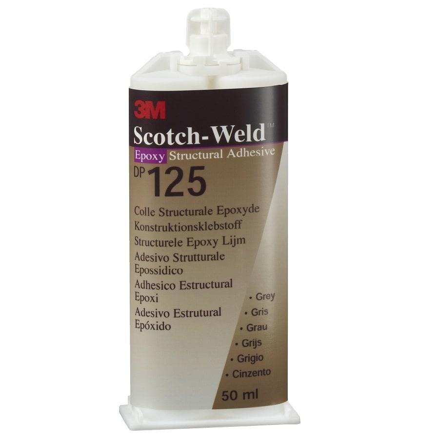 3M Scotch Weld DP 125 grau 48,5 ml