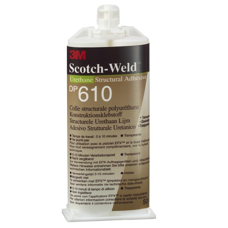 3M Scotch Weld DP 610 klar 50 ml
