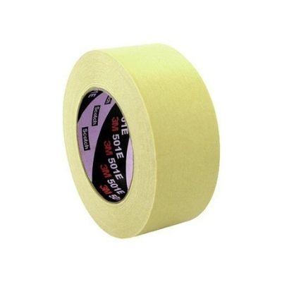 3M™ 501E Kreppklebeband, 36 mm x 50 m