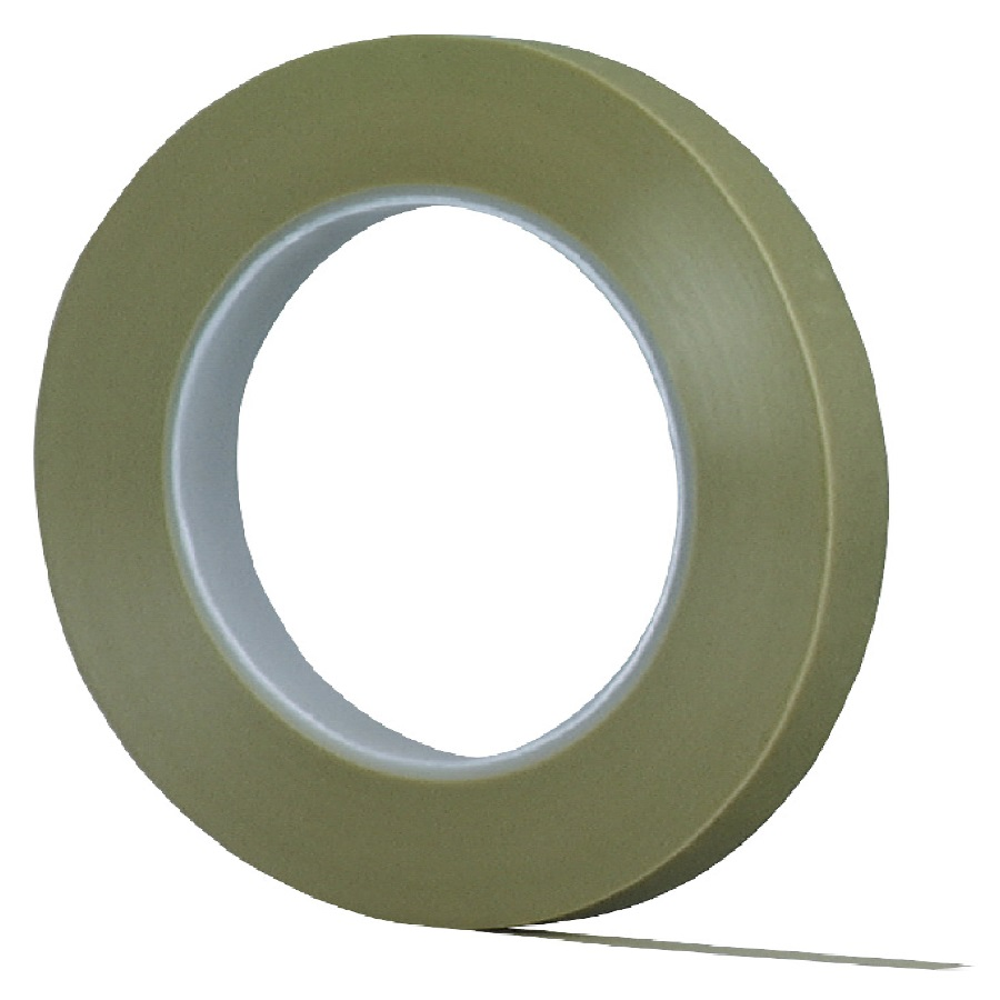 3M 218 PP-Klebeband grün 6,4 mm x 55 m