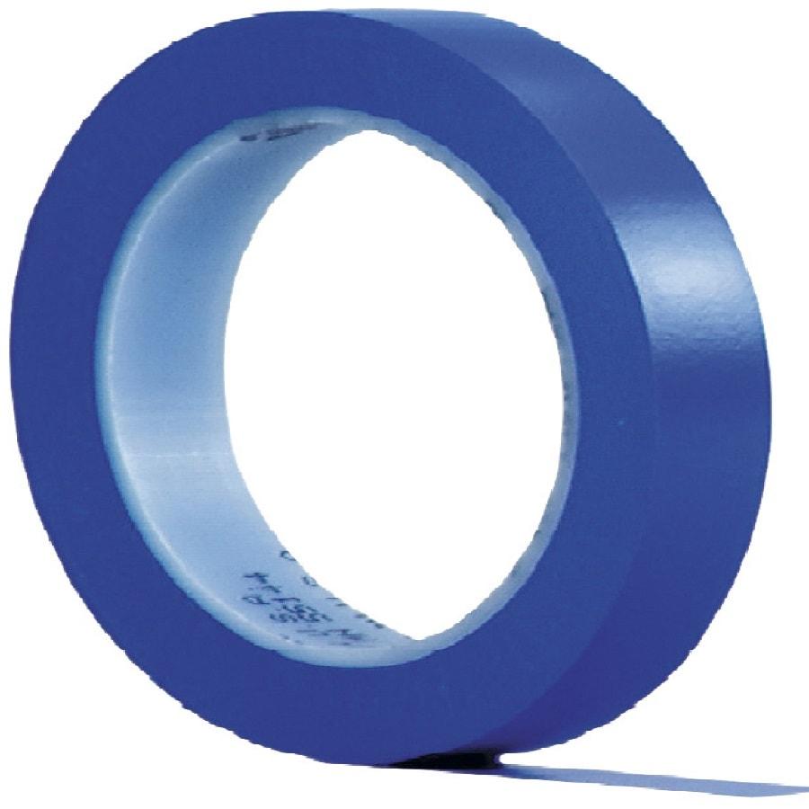 3M 471 Weich-PVC-Klebeband blau 19 mm x 33 m