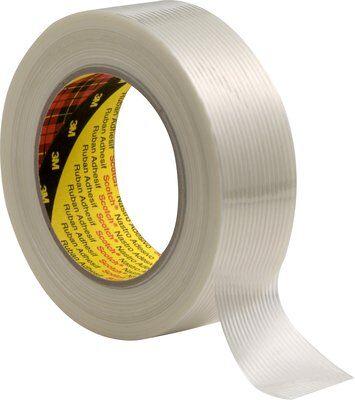 3M™ Tartan™ Filament-Klebeband 8956, 50 mm x 50 m