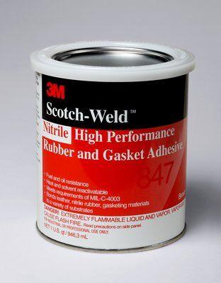 3M™ Scotch-Weld™ 847, 1 Liter