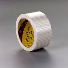 3M™ Tartan™ Filament-Klebeband 8959 , 50 mm x 50 m