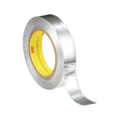 3M™ 431 Weichaluminium-Klebeband, 12 mm x 55 m