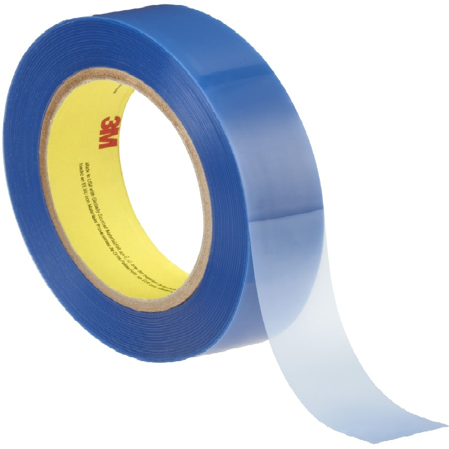 3M 8902 Abdeckklebeband blau 50 mm x 66 m
