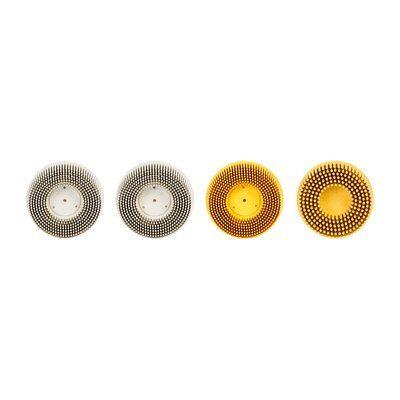 3M  Scotch-Brite™ Roloc™ Bristle Disc RD-ZB, weiß, 76,2 mm, P120