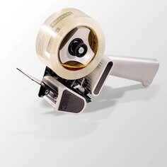 3M™ H-180 Handabroller grau