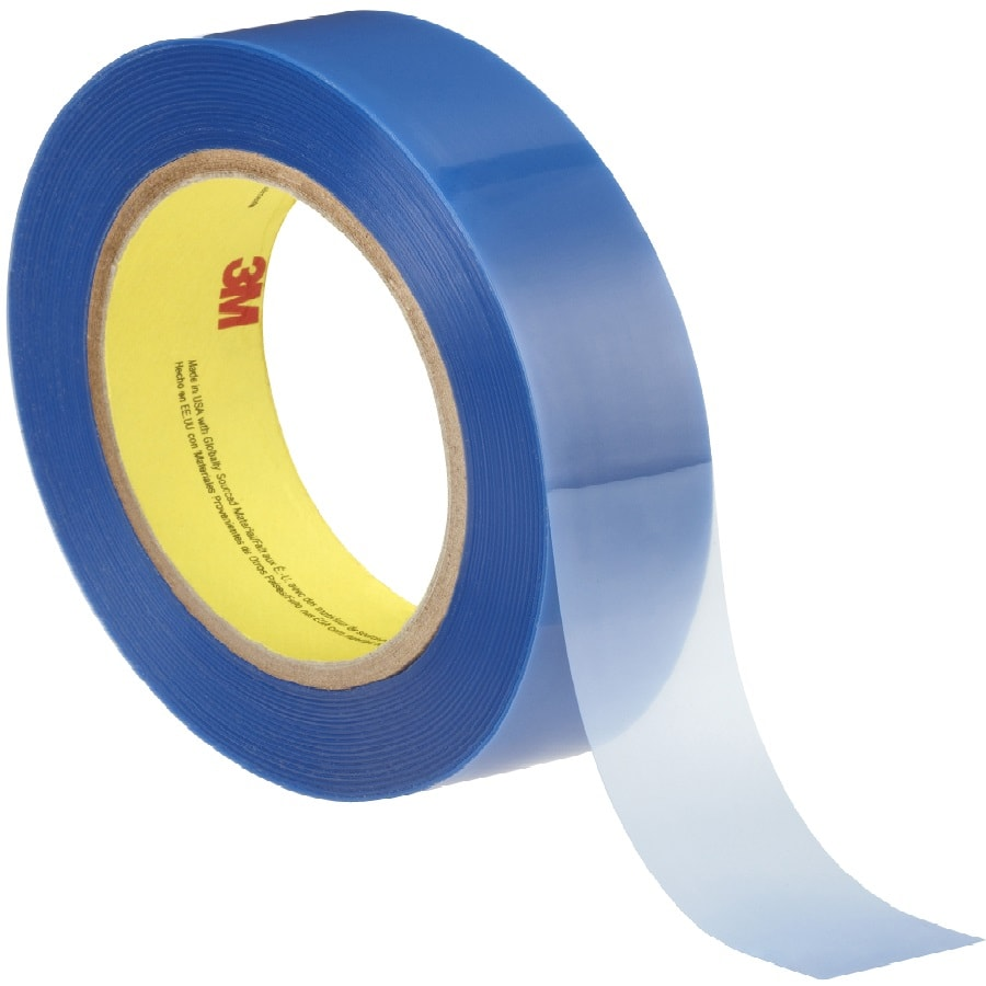 3M 8901 Abdeckklebeband blau 1219 mm x 66 m