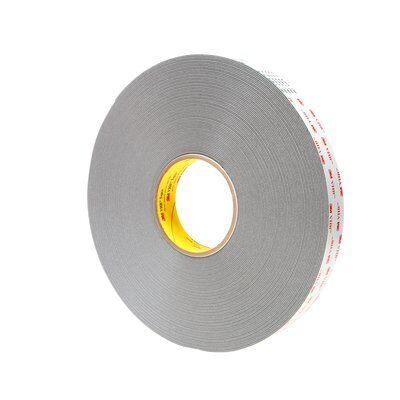 3M™  VHB™  4941 Hochleistungs-Klebeband, 19 mm x 3 m